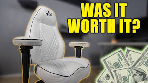 I Used The Most Expensive Gaming Chair For 6 Months! | So Was It Worth It? Trucker Seats As Gamingoffice Chairs Pipherals Linus Secretlab Blog Awardwning Computer Chairs For The Best Office Black Leather And Mesh Executive Chair Best 2019 Buyers Guide Omega Chair Review The Most Comfortable Seat In Gaming 20 Mustread Before Buying Gamingscan How To Game In Comfort Choosing Right For Under 100 I Used Most Expensive 6 Months So Was It Worth Sharkoon Skiller Sgs5 Premium Introduced Ergonomic Computer Why You Need Them 10 Recling With Footrest 1 Model Whats Way Improve A Cheap Unhealthy Office