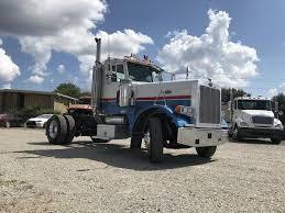 PETERBILT 379EXHD SINGLE AXLE DAYCAB - Truck Market