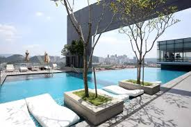 Reviewed 10 Condos With The Most Sensual Swimming Pools In KL That