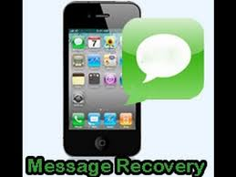 How to retrieve deleted text messages from iPhone 6 5S 5C 5 4S 4