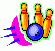 Free bowling clip art images clipart image 1 Cliparting