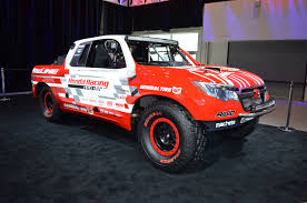2015-SEMA-Show-Day-1-honda-ridgeline-trophy-truck - Hot Rod Network Custom Honda Ridgeline Pickup Trucks At The Sema Show A Truck To Love The Inspiration Room Is 2017 A Real Street 2019 New Rtlt Awd North Serving Fresno Amazoncom 2007 Reviews Images And Specs Vehicles For Suv Buyers Needing Or Performance Features 2014 Pricing Special Edition Model Announced Accord Of Claveys Corner 2015semaswday1hondaridgelineophytruck Hot Rod Network Black Alinum 65 Ladder Rack Discount Ramps Used Sale Hamilton On Cargurus