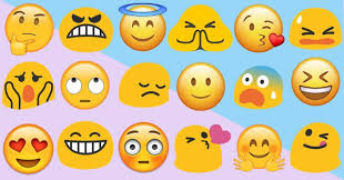 Android to replace blob faced emoji with round iPhone style ones
