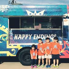 Happy Endings - Home - Houston, Texas - Menu, Prices, Restaurant ...