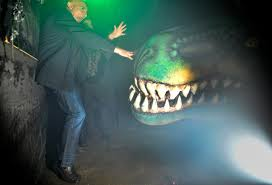 Best Halloween Attractions In Michigan by Erebus Haunted House In Michigan Is One Of The World U0027s Largest