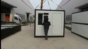 100 Container Home For Sale Shipping Tianjin QSH CoLtd