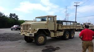 100 5 Ton Military Truck For Sale M923 Ton Military Army Truck For Sale INV12228 YouTube