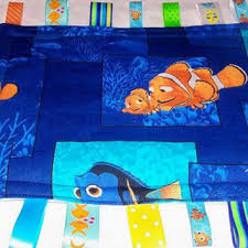 Finding Nemo Crib Bedding by Best Taggie Blanket Products On Wanelo
