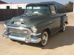 1957 GMC 100 For Sale Happy 100th To Gmc Gmcs Ctennial Truck Trend 1957 Pickup For Sale Classiccarscom Cc9975 1958 Gmc For Bgcmassorg Cc Capsule 1956 Dont Judge A By Its Grille Super Rare 12 Ton Big Back Window Factory V8 Napco 1959 Chevy Bigwindow Stepside Shortbed Ca Hotrod Shop Truck S Flickr Dans Garage 100 Show Truck Resto Mod Ncours De Elegance 9300 Cc999867