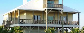 Custom beachfront and waterfront homes Sandcastle Coastal Homes