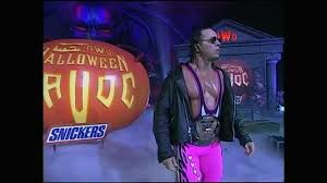 Wcw Halloween Havoc by Wcw Halloween Havoc 1998 Part 2 And 3 Jay Reviews Things