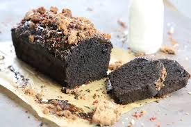 schokoladenkuchen mit schwarzem kakao zimtliebe de foodblog
