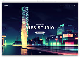100 Interior Architecture Websites Best WordPress Themes For Architects And Architectural Firms 2019