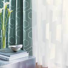 Fabrics For Curtains Uk by Casson Fabric Collection Kai Curtains U0026 Roman Blinds