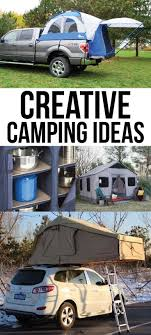 Creative Camping Ideas | Pinterest | Tents, Family Camping And Camping