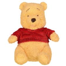 Disney Plush - My Teddy Bear Pooh 10