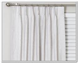 ikea aina pair of curtains linen window drapes 2 panels 98 grey