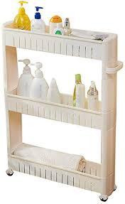 de yardwe nischenregal slide out storage küchenregal