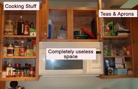 My Great Challenge Kitchen cabinet organization
