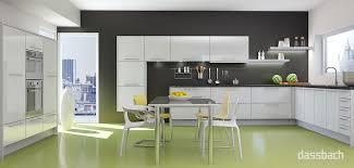 12 10 moderne l küchenzeile hochglanz front weiß dassbach