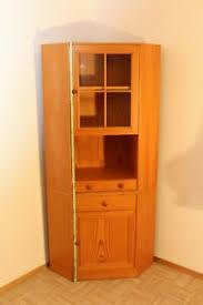kiefern eckschrank wohnzimmer ebay kleinanzeigen