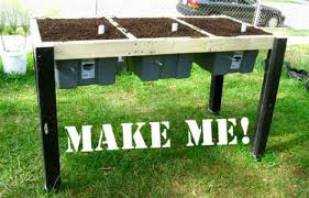 13 Creative DIY Solutions for Raised Garden Beds WebEcoist