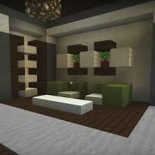 Minecraft Living Room Bryansays