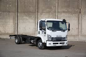 100 240 Truck F135E Chassis Cab Isuzu S