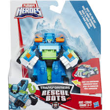 Playskool Heroes Transformers Rescue Bots Hoist The Tow-Bot ...