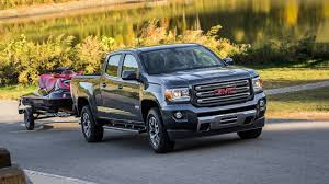2017 GMC Canyon Review & Ratings | Edmunds Best Rated Light Truck All Season Tires With Car And In Suv Snow Chains Helpful Pickup Reviews Consumer Reports Pallet Trucks Customer Amazoncom 9 Suvs The Resale Value Bankratecom You Can Buy Pictures Specs Performance How To Buy The Best Pickup Truck Roadshow Automotive Headlight Assemblies Mouldings Covers Bed 113