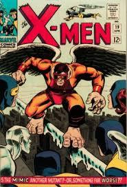 X Men 19 Record Price 3200