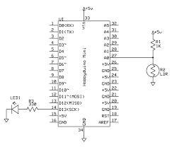 Symbols Licious Light Dependent Resistor Tester Detect And Zero
