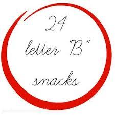 r lette cuisine 20 best letter of the week snacks images on preschool