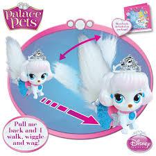 Pumpkin Palace Pet Uk by Disney Princess Palace Pets Walking U0026 Wiggling Pet Cinderella S