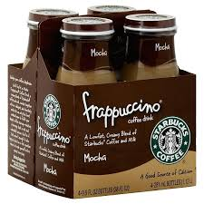 Starbucks Coffee Frappuccino Drink Mocha 4