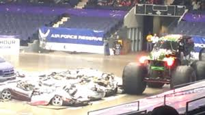 Grave Digger - Donut Competition - Monster Jam 2014 Rochester NY ... Rochester Ny 2016 Blue Cross Arena Monster Jam Ncaa Football Headline Tuesday Tickets On Sale Home Team Scream Racing Truck Limo Top Car Release 2019 20 At Democrat And Chronicle Events Truck Tour Comes To Los Angeles This Winter Spring Axs Seatgeek Crushes Arena News The Dansville Online Calendar Of Special Event Choice City Newspaper Tips For Attending With Kids Baby Life My Experience At Monster Jam Macaroni Kid