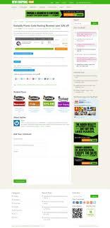 Godaddy Promo Code Hosting Renewal Save 32% Off