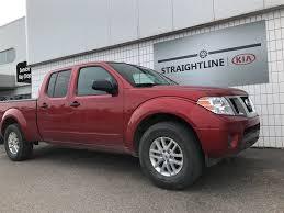 Used Cars & Trucks For Sale In Calgary AB - Straightline Kia