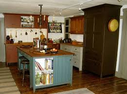Primitive Kitchen Decorating Ideas by Primitive Kitchens Kdesignstudio Co