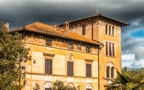 100 Modern Italian Villa Mediterranean Architecture House Images Sky Mansion Town Roman