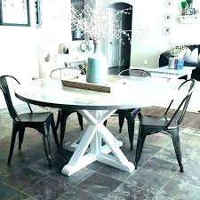 Farmhouse Dining Table With Bench Kitchen Chairs Beautiful Set Round Fa