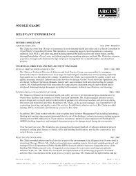 Sample Resume Property Maintenance Technician At Ideas