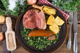 cuisine allemagne découvrez 15 spécialités culinaires du nord de l allemagne
