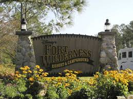 UPDATE Fort Wilderness at Walt Disney World Will Likely Re Open