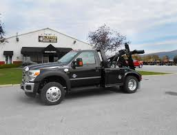 100 Rent Tow Truck Heavy Duty Equipment Sales Al Middlebury VT G Stone