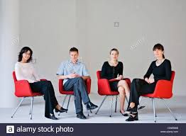 Business People Sitting In Office Chairs Stock Photo: 47881940 - Alamy Osmond Ergonomics Ergonomic Office Chairs Best For Short People Petite White Office Reception Chairs Computer And 8 Best Ergonomic The Ipdent 14 Of 2019 Gear Patrol Big Tall Fniture How To Buy Your First Chair Importance Visitor In An Setup Hof India Calculate Optimal Height The Desk For People Who Dont Like On Vimeo Creative Bloq