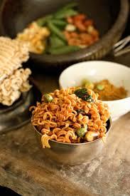 maggi cuisine maggi mixture recipe easy mixture recipe with maggi noodles