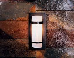 lighting hub wonderful led wall light fixtures hubbardton forge