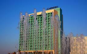 hotel meridien oran contact oran le meridien hotel convention center completed 2010