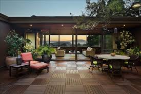 Mid Century Modern House Designs Photo by Real Estate Report Serene Mid Century Modern In Berkeley 2 5m